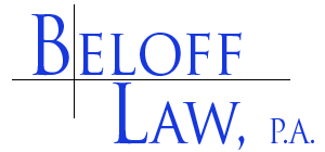 Beloff Law Logo